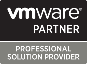 VMWare Partner (Solution Provider)